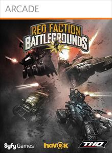 Red Faction Battlegrounds/>         <br/>         <p itemprop=