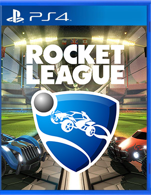 Rocket League/>         <br/>         <p itemprop=