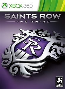 Saints Row The Third/>         <br/>         <p itemprop=