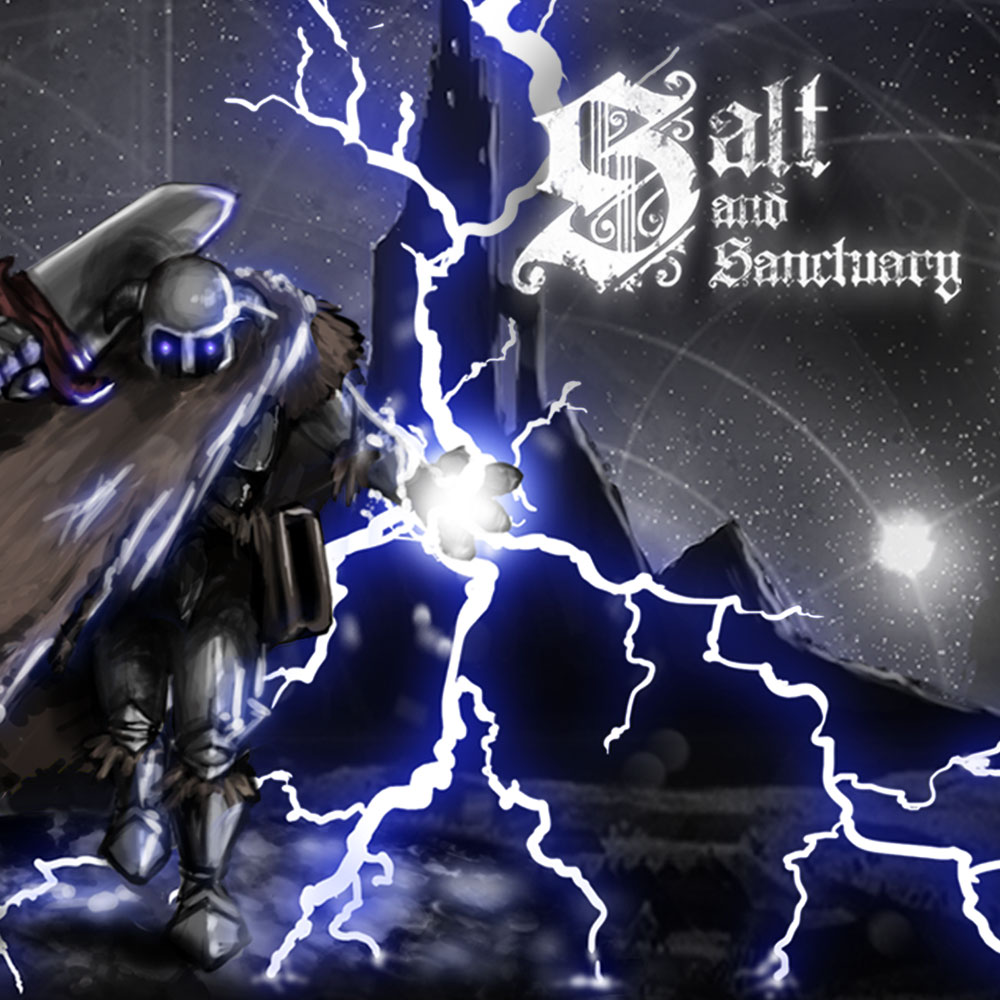 Salt and Sanctuary/>         <br/>         <p itemprop=