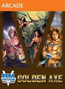 Sega Vintage Collection: Golden Axe/>         <br/>         <p itemprop=