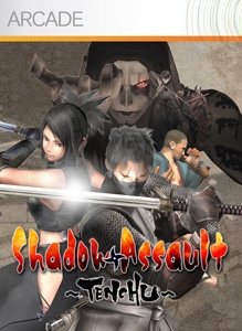 Shadow Assault - Tenchu/>         <br/>         <p itemprop=