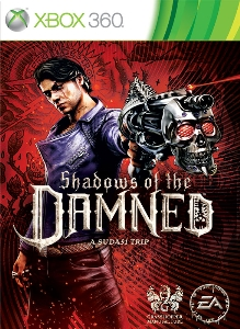 Shadows of the Damned/>         <br/>         <p itemprop=