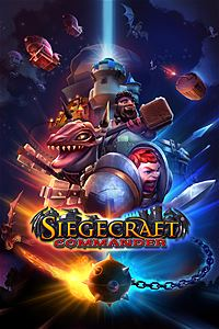 Siegecraft Commander/>         <br/>         <p itemprop=