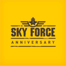 Sky Force Anniversary/>         <br/>         <p itemprop=