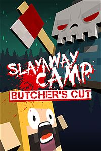 Slayaway Camp: The Butcher's Cut/>         <br/>         <p itemprop=