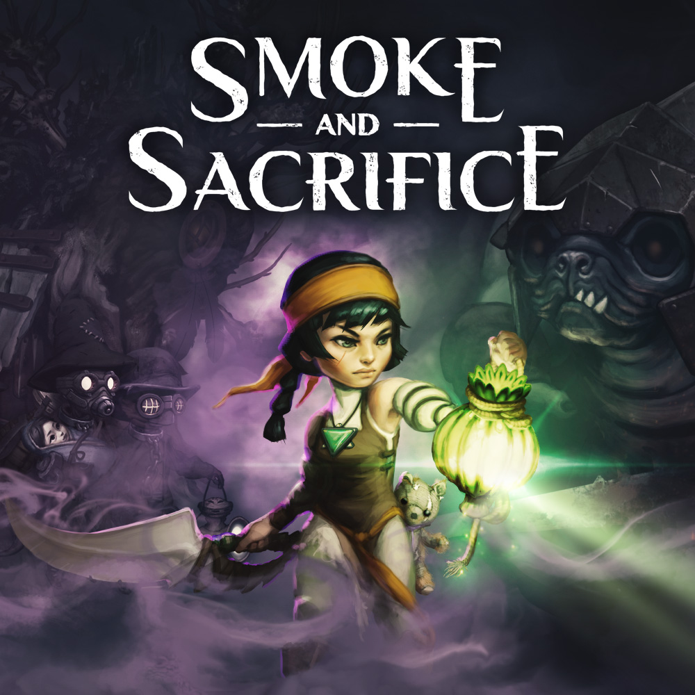 Smoke And Sacrifice/>         <br/>         <p itemprop=