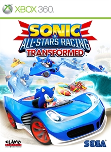 Sonic & All-Stars Racing Transformed/>         <br/>         <p itemprop=