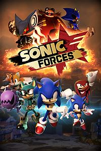 Sonic Forces/>         <br/>         <p itemprop=