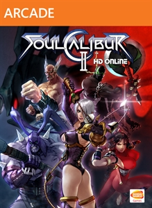 Soulcalibur II HD/>         <br/>         <p itemprop=