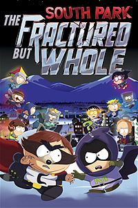 South Park The Fractured But Whole/>         <br/>         <p itemprop=