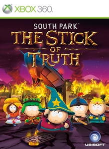 South Park The Stick of Truth/>         <br/>         <p itemprop=
