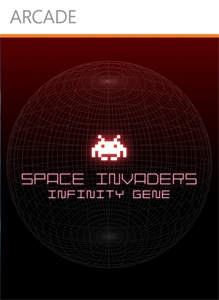 Space Invaders Infinity Gene/>         <br/>         <p itemprop=