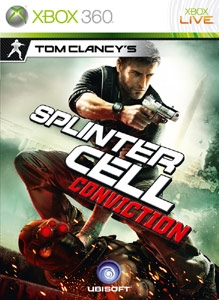 Splinter Cell Conviction/>         <br/>         <p itemprop=