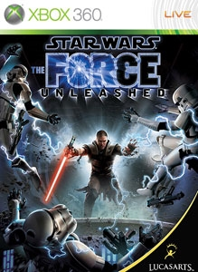 Star Wars:  The Force Unleashed/>         <br/>         <p itemprop=