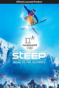 STEEP: Road to the Olympics/>         <br/>         <p itemprop=