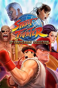 Street Fighter 30th Anniversary Collection/>         <br/>         <p itemprop=