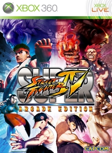Super Street Fighter IV Arcade Edition/>         <br/>         <p itemprop=