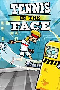 Tennis in the Face/>         <br/>         <p itemprop=