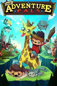 The Adventure Pals/>         <br/>         <p itemprop=