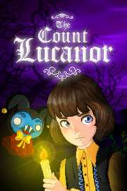 The Count Lucanor/>         <br/>         <p itemprop=