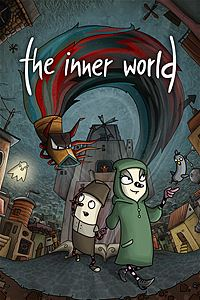 The Inner World/>         <br/>         <p itemprop=