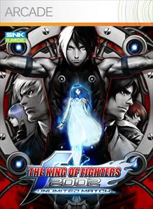 The King of Fighters 2002 Unlimited Match/>         <br/>         <p itemprop=