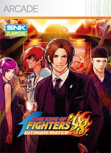 The King of Fighters '98 Ultimate Match/>         <br/>         <p itemprop=