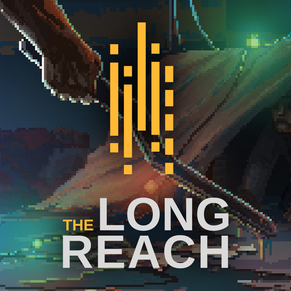 The Long Reach/>         <br/>         <p itemprop=