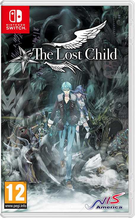 The Lost Child/>         <br/>         <p itemprop=