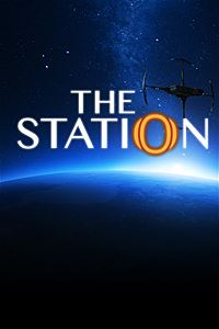 The Station/>         <br/>         <p itemprop=