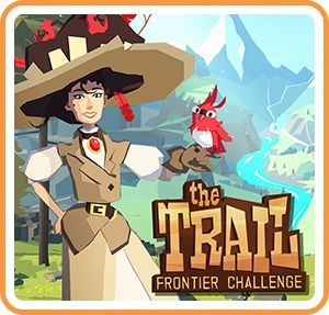 The Trail: Frontier Challenge/>         <br/>         <p itemprop=