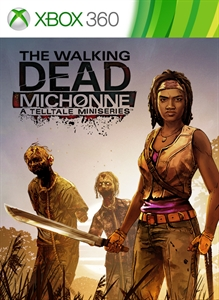 The Walking Dead  Michonne/>         <br/>         <p itemprop=