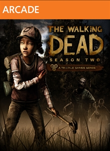 The Walling Dead: Season Two/>         <br/>         <p itemprop=