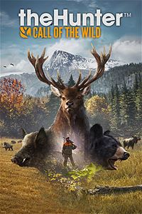 theHunter: Call of the Wild/>         <br/>         <p itemprop=