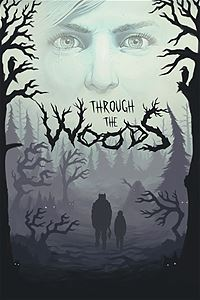 Through the Woods/>         <br/>         <p itemprop=