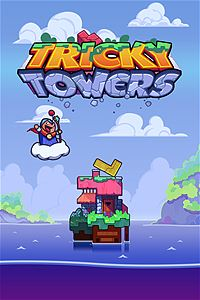 Tricky Towers/>         <br/>         <p itemprop=