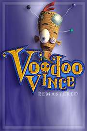 Voodoo Vince: Remastered/>         <br/>         <p itemprop=