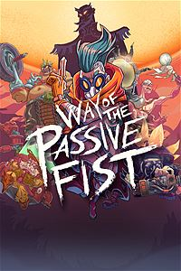 Way of the Passive Fist/>         <br/>         <p itemprop=