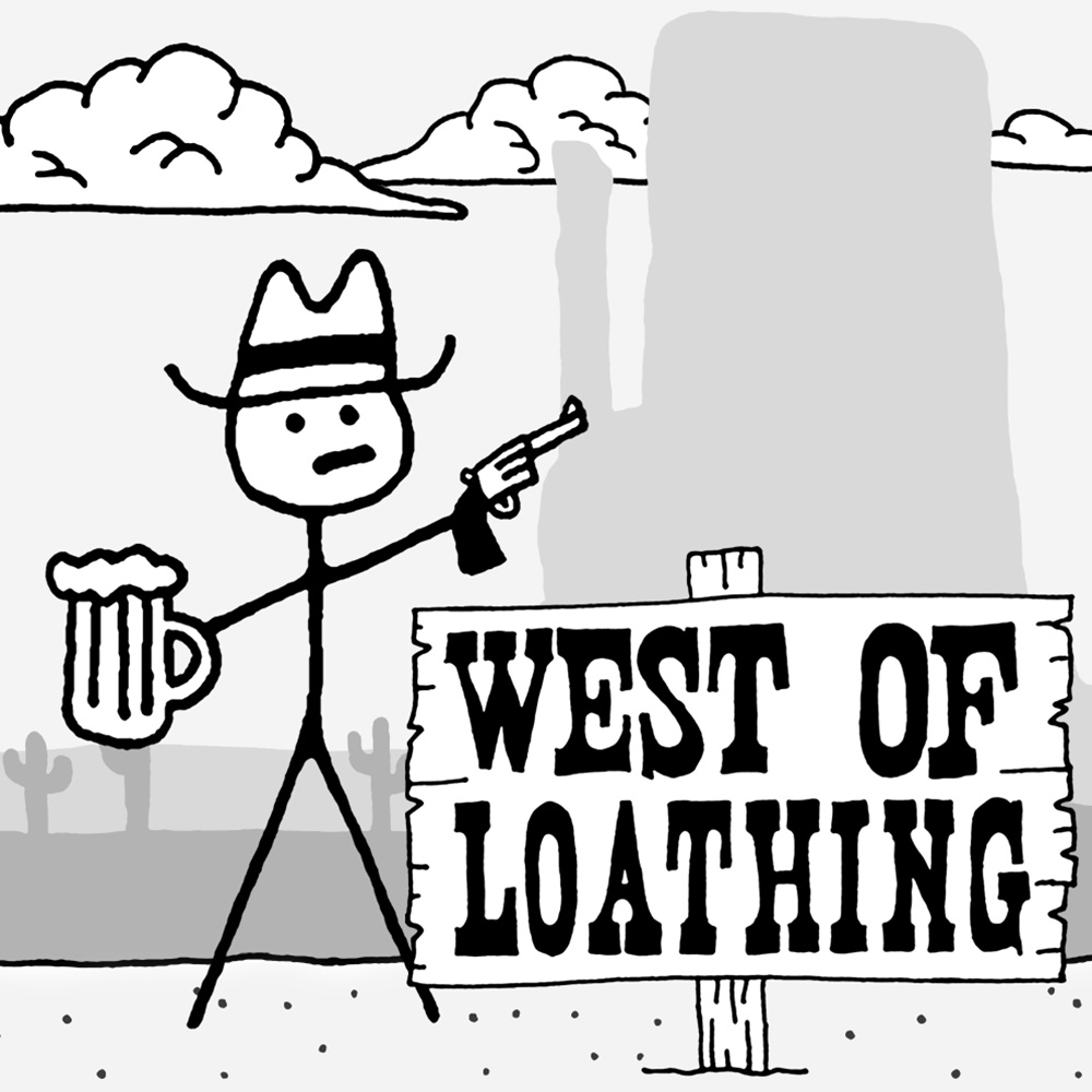 West of Loathing/>         <br/>         <p itemprop=