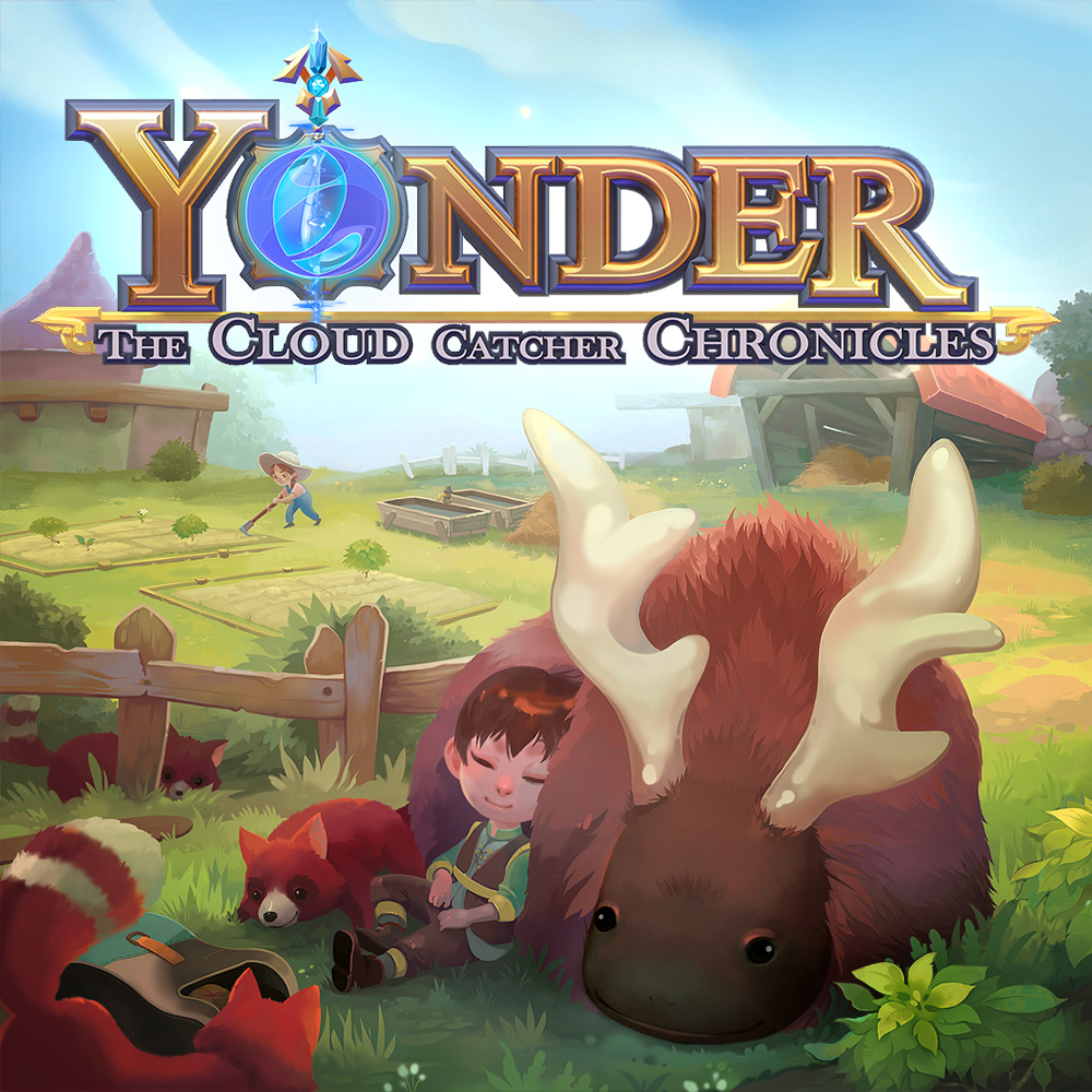 Yonder: The Cloud Catcher Chronicles/>         <br/>         <p itemprop=