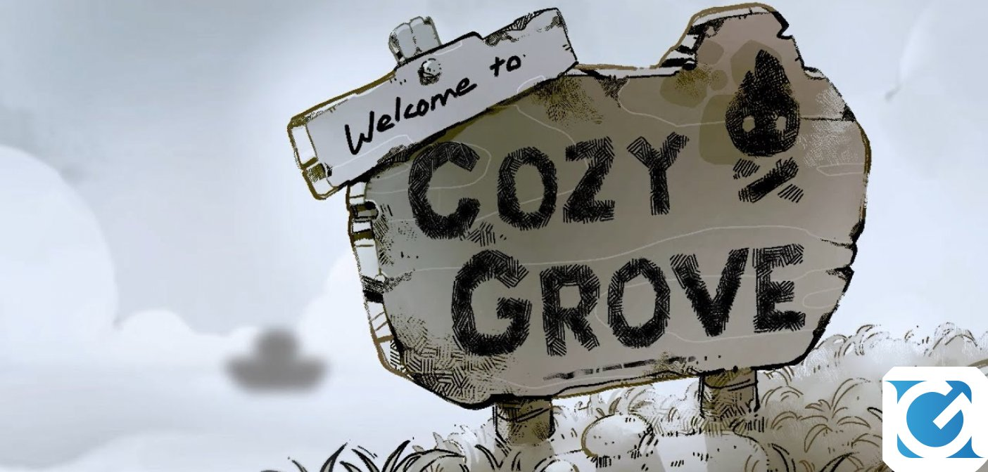 Cozy Grove è disponibile su PC, console e Apple Arcade