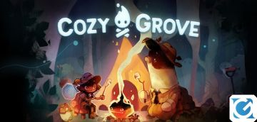 Recensione Cozy Grove per Nintendo Switch - L'alternativa ad Animal Crossing?