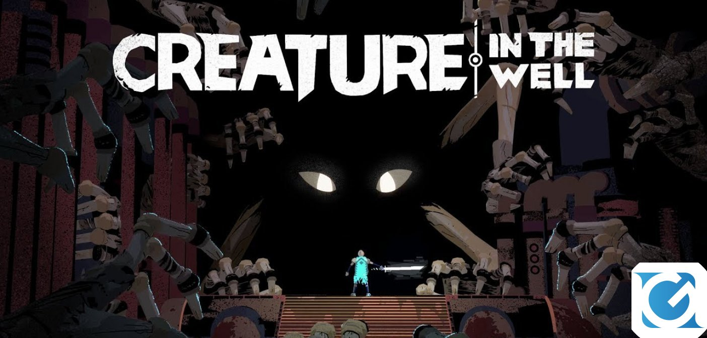 Creature in the Well è disponibile per PC e console