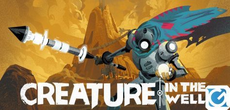Recensione Creature in the Well - La dove si incontrano flipper e hack 'n slash