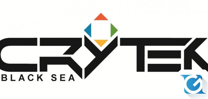 SEGA acquisisce Crytek Black Sea