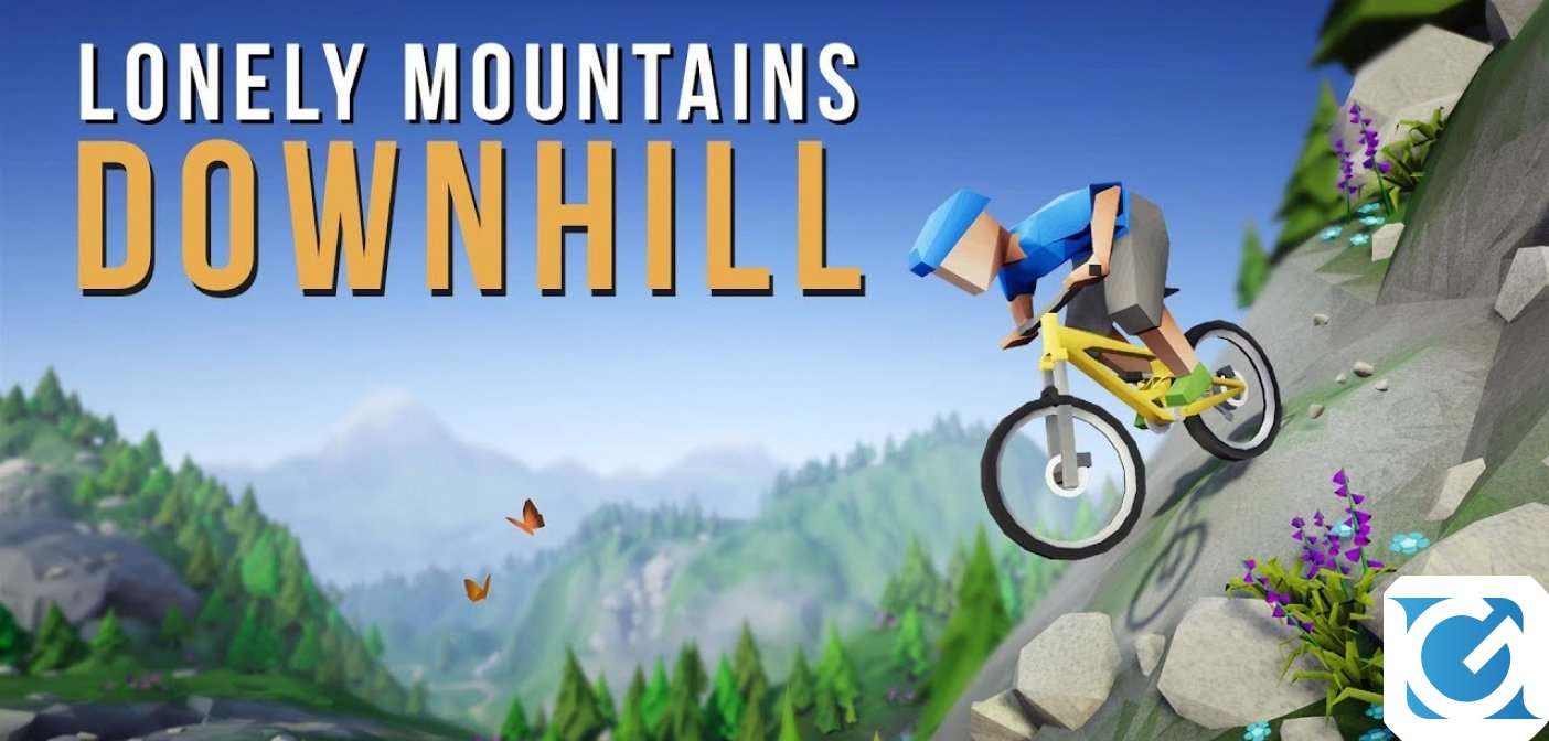 Curious Expedition 2 e Lonely Mountains: Downhill giocabili all'EGX di Berlino