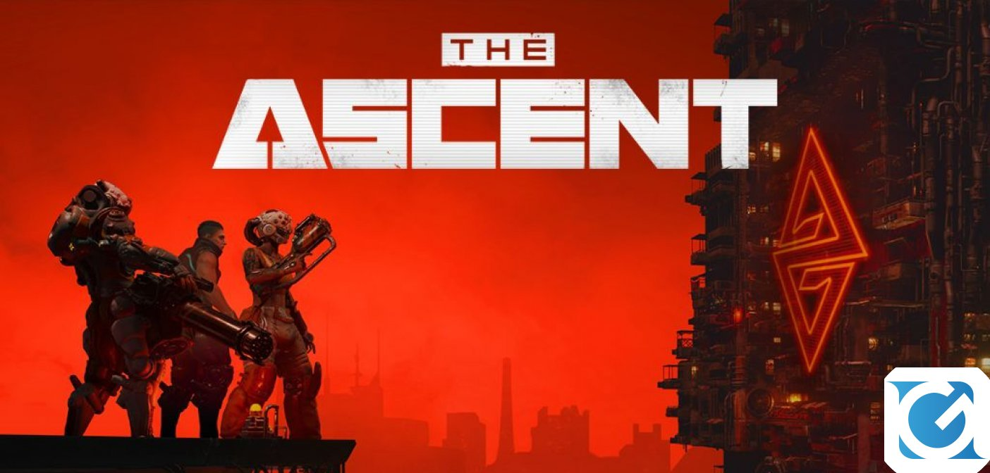 Curve Digital presenta: The Ascent per XBOX Series X