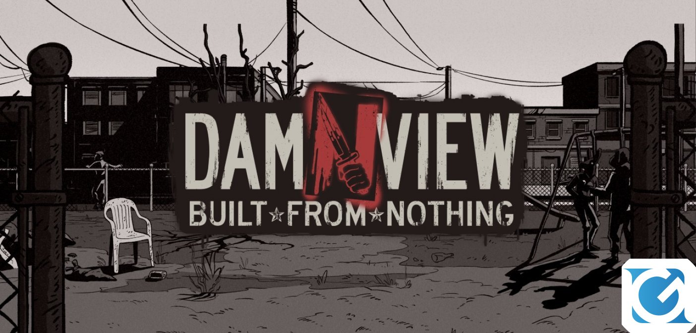 Damnview: Built From Nothing annunciato per PC e console