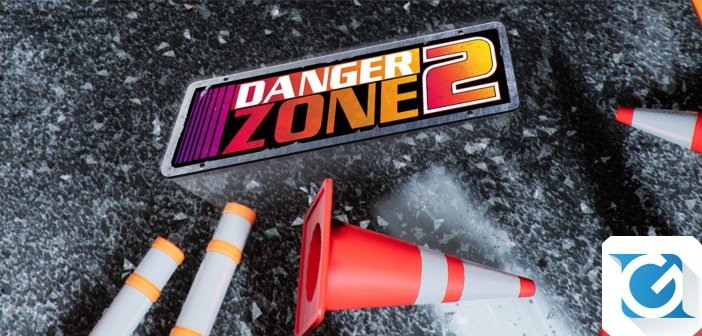 Danger Zone 2 e' disponibile